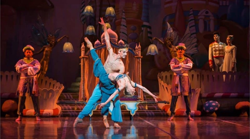 Colorado Ballet will be Holding Auditions in New York, NY