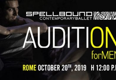 au-di-tions com: Your First Source of Dance Auditions
