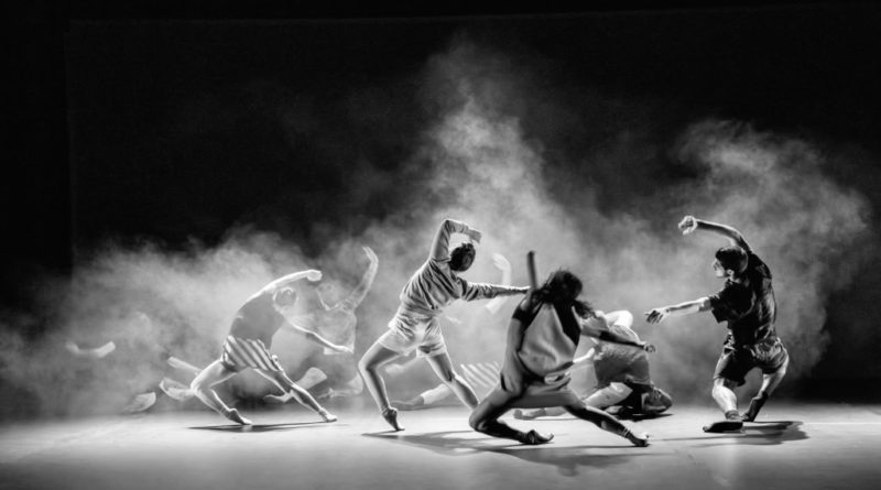 Black Box Dance Company seeks dancers for season 17/18