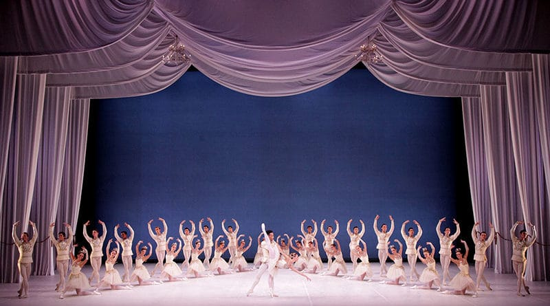 The Sarasota Ballet is Seeking Male Principal / 1st Soloist dancers for the 2017 – 2018 Season